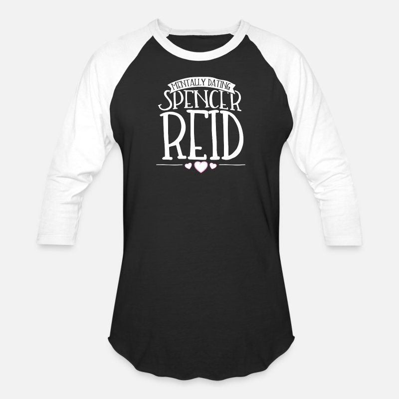Spencer Reid Mentally Dating Spencer Reid T Shirt Long Sleeve Sweatshirt Hoodie Youth