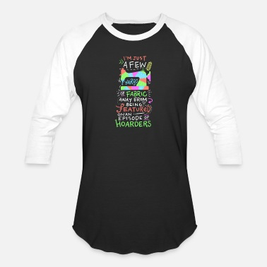 Quilting QUILTING/SEWING - Baseball T-Shirt