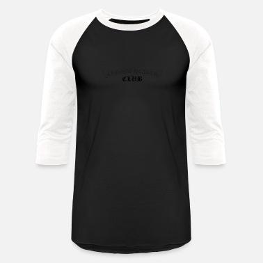 e52f11f95 Chrome Hearts Chrome Hearts Club - Unisex Baseball T-Shirt