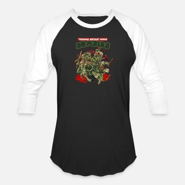 d82a4836a Teenage Mutant Ninja Zombies Men's Premium T-Shirt   Spreadshirt