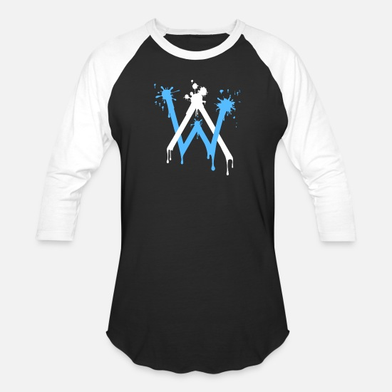 adb2359ca ALAN WALKER Unisex Baseball T-Shirt | Spreadshirt