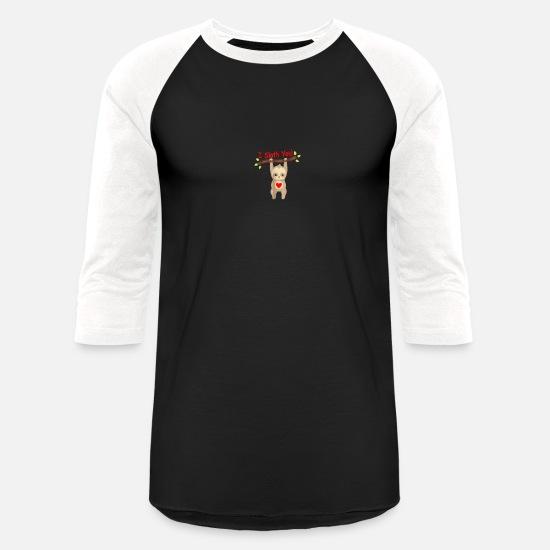 c8fe20161 I Sloth You Funny Sloth T-Shirt! Love Sloths Shirt Gift Unisex ...