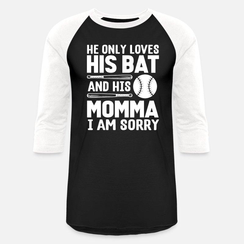 c675287c1 Shop Funny Baseball Mom T-Shirts online | Spreadshirt