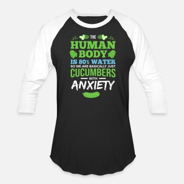 Psychology The Human Body 80% Water Psychologist Psychology - Baseball T-Shirt