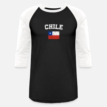 Santiago City Vintage Long Sleeve T-shirt