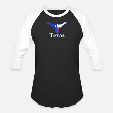 Texas Texas - Baseball T-Shirt