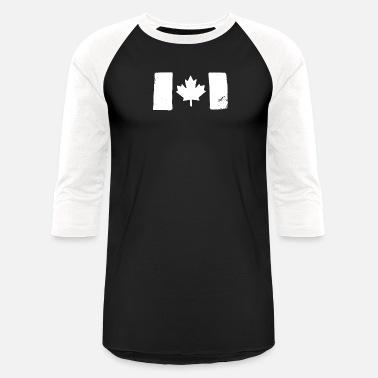 7b7b65d1 Funny Canada New Design CANADA FLAG Best Seller - Unisex Baseball T-Shirt