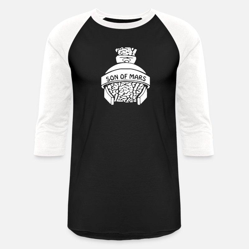 505bce2a8fad ... Shop Son Of Mars T Shirts online Spreadshirt
