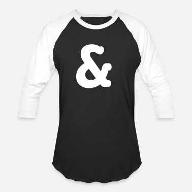 Costume Carneval Group Costume carneval & m and m Family Ball - Unisex Baseball T-Shirt