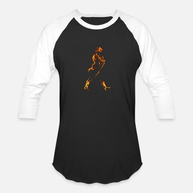 Ancient ancient - Baseball T-Shirt