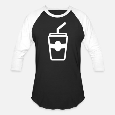 Soft Drink Soft Drink - Baseball T-Shirt