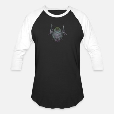 Angel Bell Guardian - Baseball T-Shirt