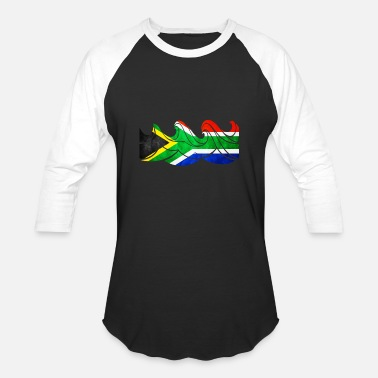 Cape Town South Africa Cape Town - Baseball T-Shirt