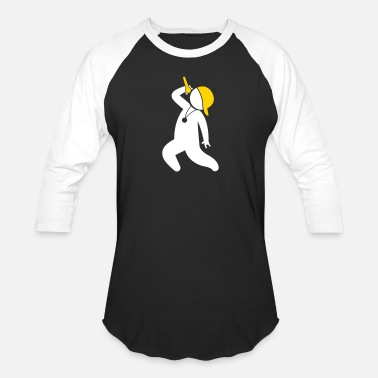 Rapper Hiphop Rapper - Baseball T-Shirt