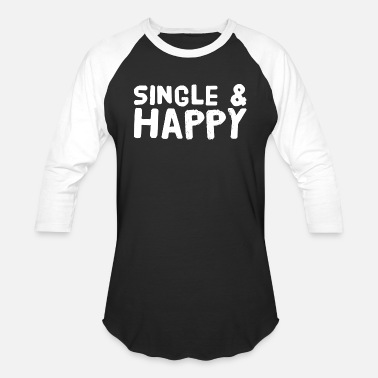 Single-speed Single - Single - Baseball T-Shirt