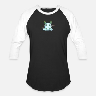Melt melting - Baseball T-Shirt