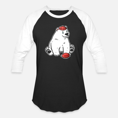 Curling Sports Curling, Curl, winter sport - Baseball T-Shirt