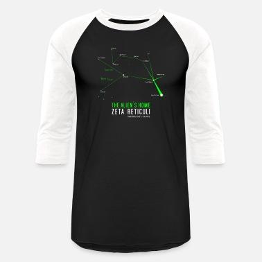 Aliens Home Zeta Reticuli Men's Premium T-Shirt | Spreadshirt