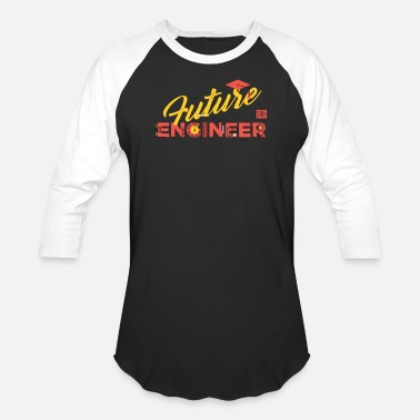 Graduate Engineering Engineer Shirt Graduation Engineering TShirt - Baseball T-Shirt