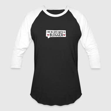 blogger - Baseball T-Shirt