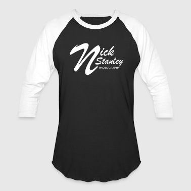 Men's Baseball Tee - Baseball T-Shirt