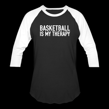 Basketball Tee Shirt - Baseball T-Shirt