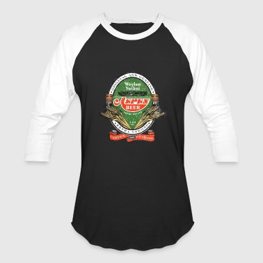 Aspen Beer - Baseball T-Shirt