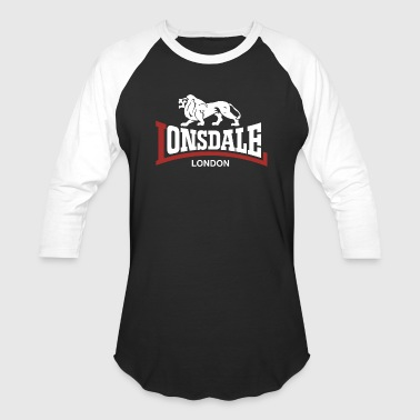 Lonsdale London - Baseball T-Shirt