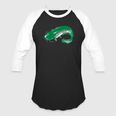 CATFISH - Baseball T-Shirt