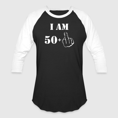51st Birthday T Shirt 50 + 1 Made in 1966 - Baseball T-Shirt