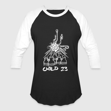 child 23 - Baseball T-Shirt