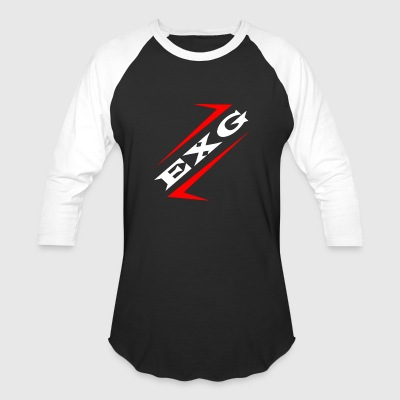 Exploit Gaming Logo - Baseball T-Shirt