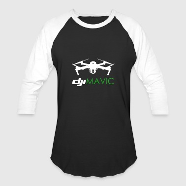 DJI MAVIC - Baseball T-Shirt