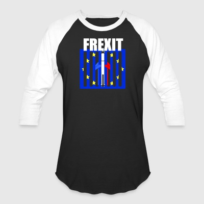 Brexit EU Europe - Baseball T-Shirt