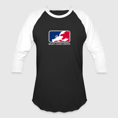 Major League Lobster - Baseball T-Shirt