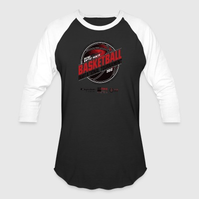 Basketball Invitational Tournament - Baseball T-Shirt