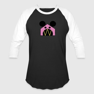 Mouse House - Baseball T-Shirt