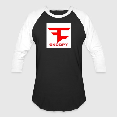 FaZe Snoopy phone cases and shirts - Baseball T-Shirt