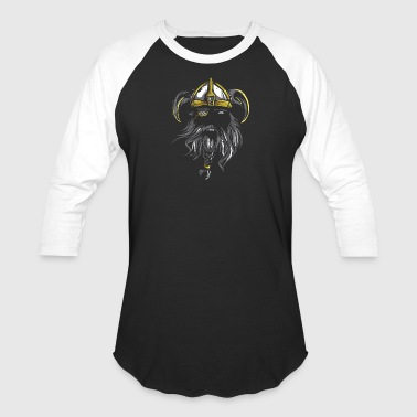 odin - Baseball T-Shirt
