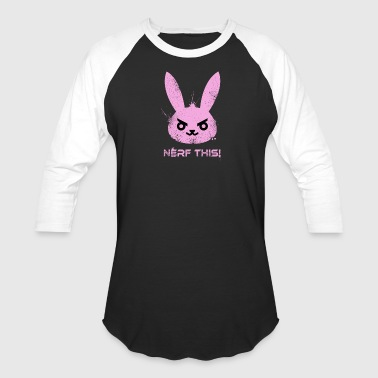 nerf this - Baseball T-Shirt
