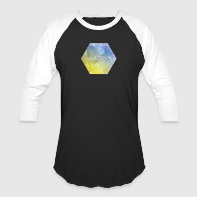 Sweden - Baseball T-Shirt