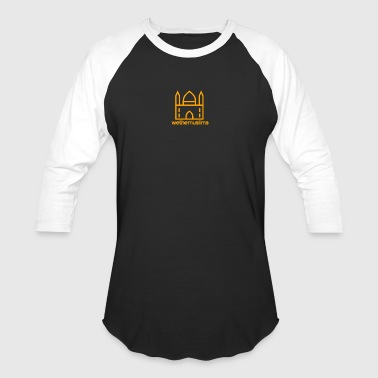 WeTheMuslims Official Merchandise - Baseball T-Shirt