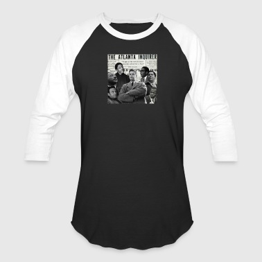 Back Julian - Baseball T-Shirt
