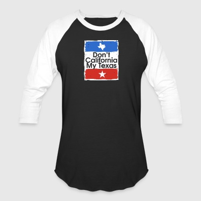 Texas Limited Edition Tshirt - Baseball T-Shirt