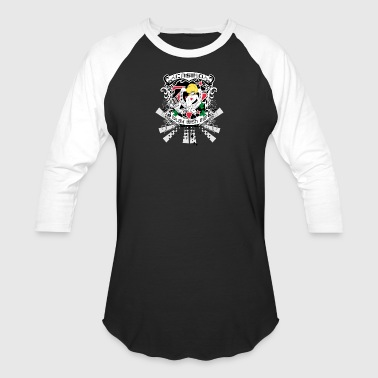 casino_play_with_me - Baseball T-Shirt