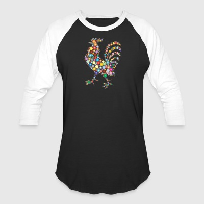 chicken199 - Baseball T-Shirt