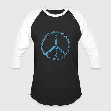 peace23 - Baseball T-Shirt