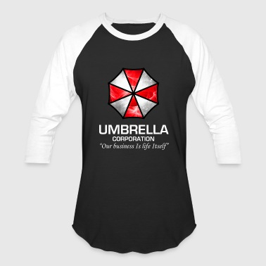 Umbrella Corporation - Baseball T-Shirt