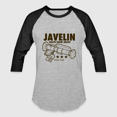 Javelin - Baseball T-Shirt
