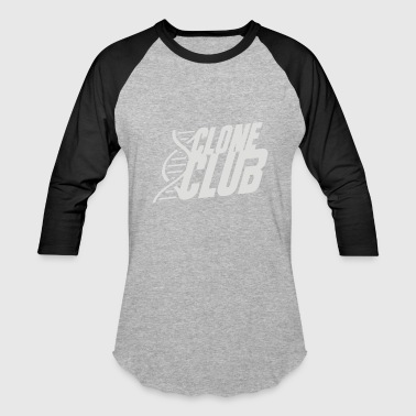 Clone Club Clone Club - Baseball T-Shirt